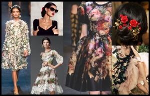 Dolce & Gabbana Inspiration